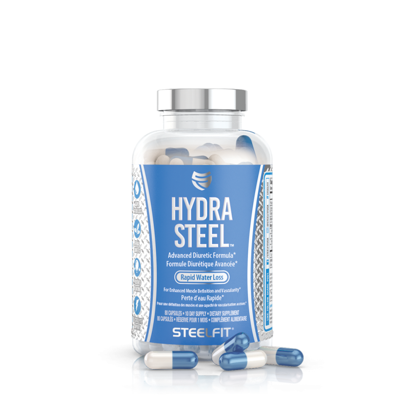 Hydra Steel