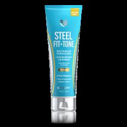 Steel Fit+Tone